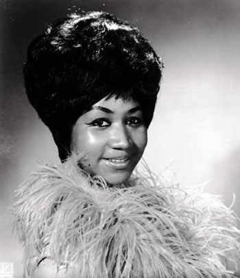 aretha-franklin young