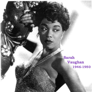 sarah vaughan past