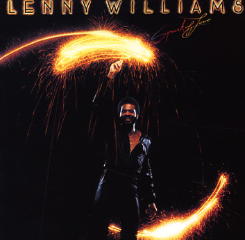 lenny williams 2