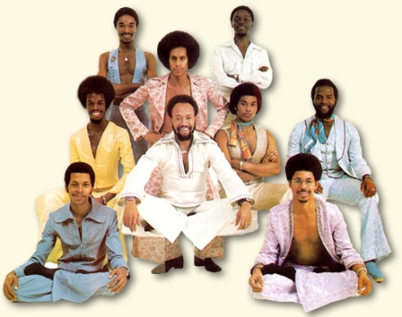 earth wind and fire 3