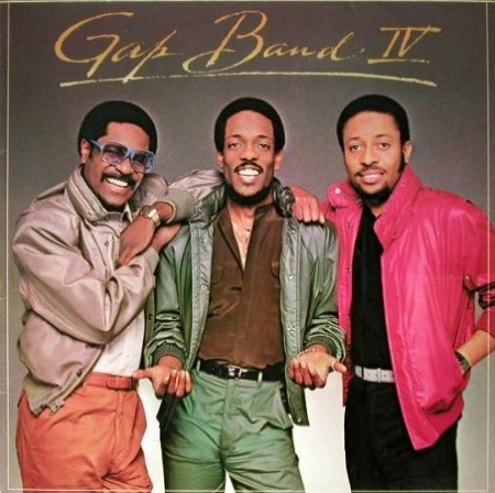 gap band 1
