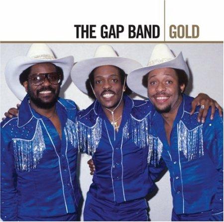 gap band 2