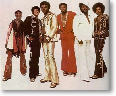 isley brothers 1