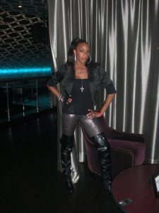 Miss R&B club nokia
