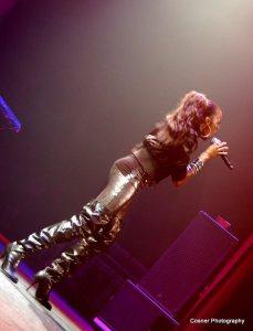 Miss R&B concert 1