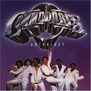The Commodores !