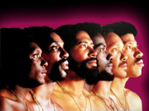 The Commodores !!