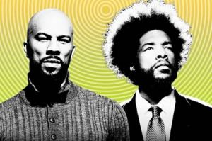 The Roots and Common